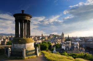 Edinburgh Half Term Attractions