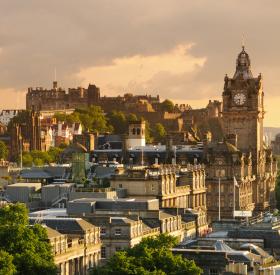 Edinburgh-iStock_000006633997XSmall